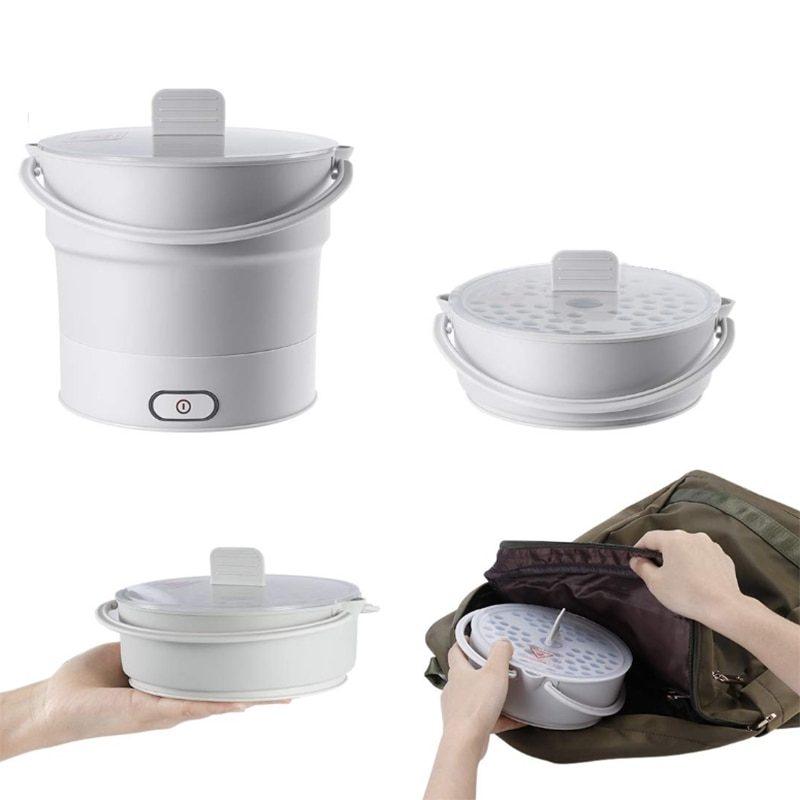 Portable Folding Hot Pot