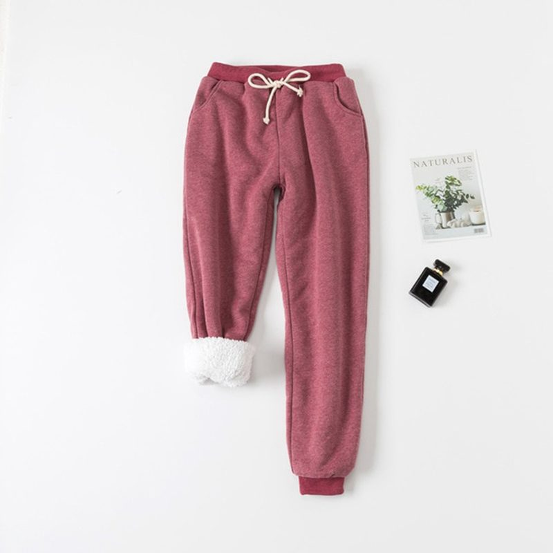 Winter Warm Pants