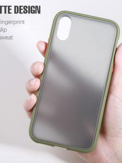 Color Aid iPhone Case