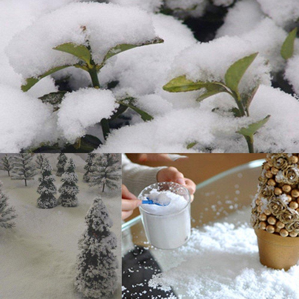 Magic Instant Christmas Snow