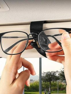 Carbon Fiber Glasses Holder
