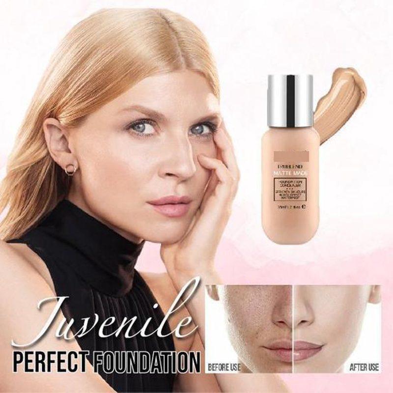 Juvenile Perfect Foundation