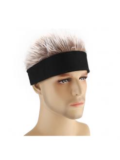 Beanie Hip-Hop Wig Hat