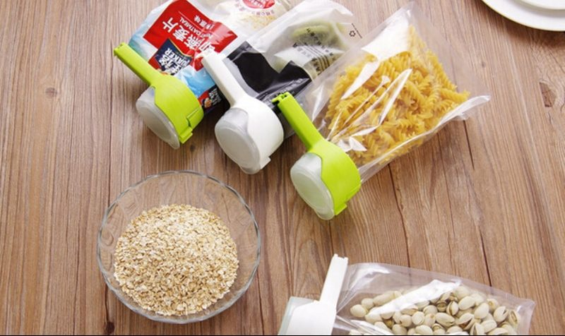 Food Storage Sealing Clips