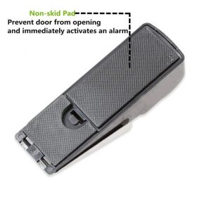 Super Door Stop Alarm - MOBILE SECURITY SYSTEM