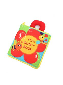 Soft Activity Books
