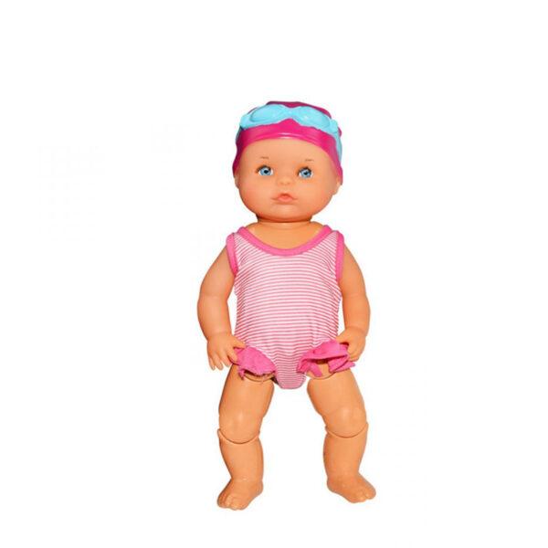 Waterproof Swimming Doll