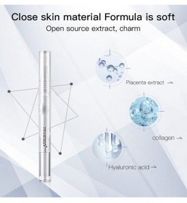 Invisible Double Eyelid Shaping Pen