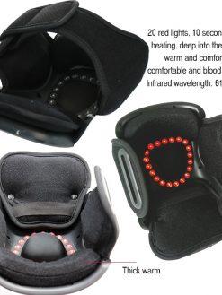 Smart Knee Massager