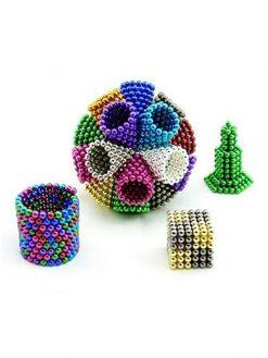 Magnetic Balls