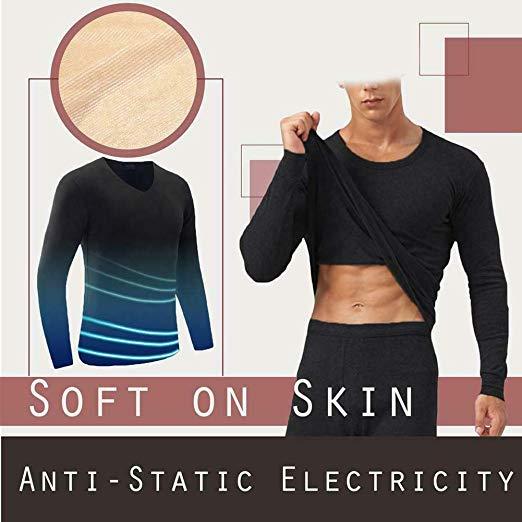 Elastic Thermal Inner Wear