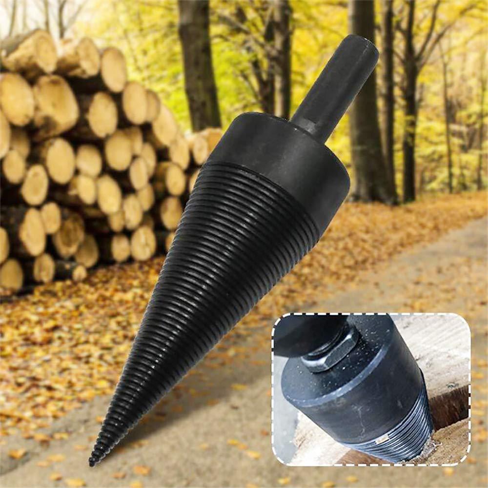Firewood Split Drill