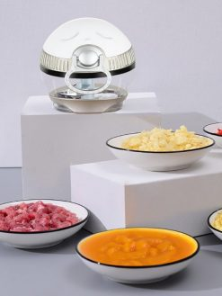 Mini Food Crusher