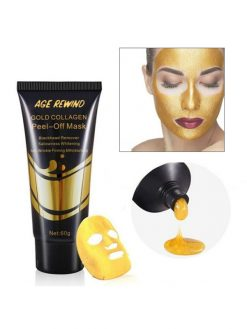 Gold Peel-Off Face Mask