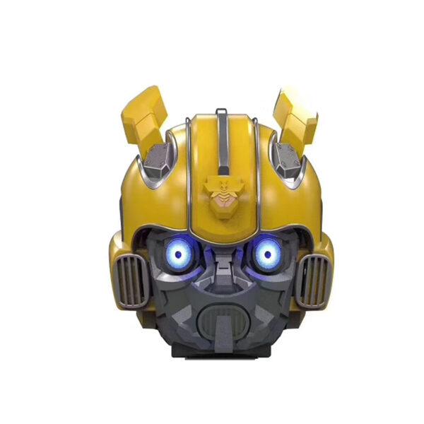 Transformer Bumblebee Bluetooth Wireless Speaker