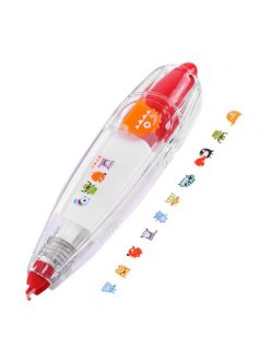Cute Tapes Decorative Pen