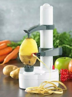 Electric Fruit Peeler