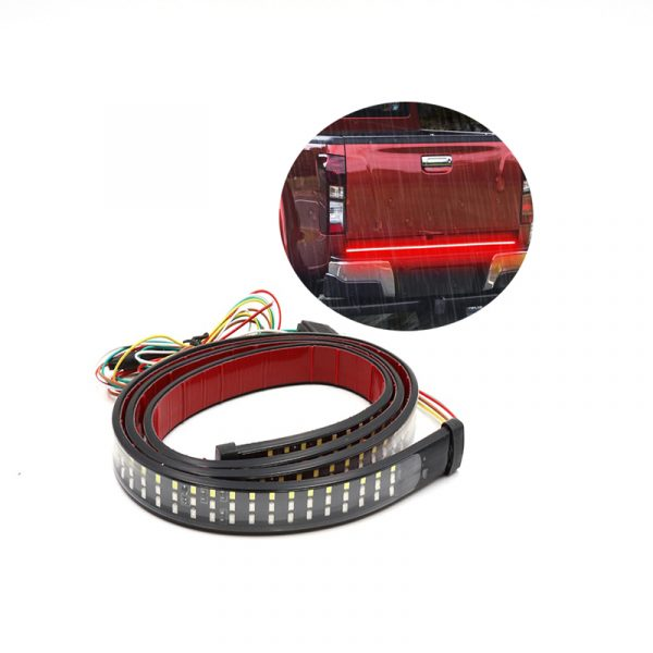 Redline Triple LED Tailgate Light
