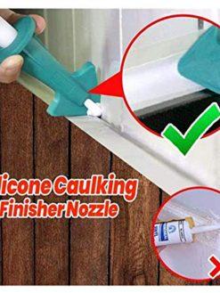 Silicone Caulking Finisher
