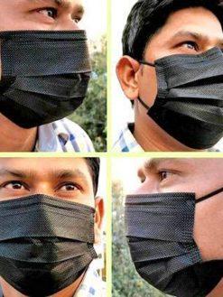 Antiviral Face Mask