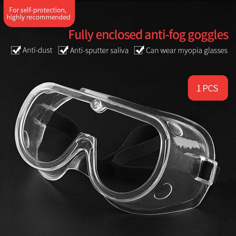 Dust Proof Coronavirus Mask