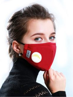 Reusable Mouth Mask