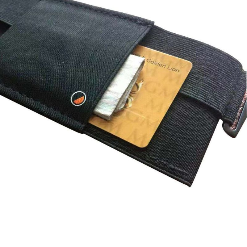 Minimalist Invisible Wallet