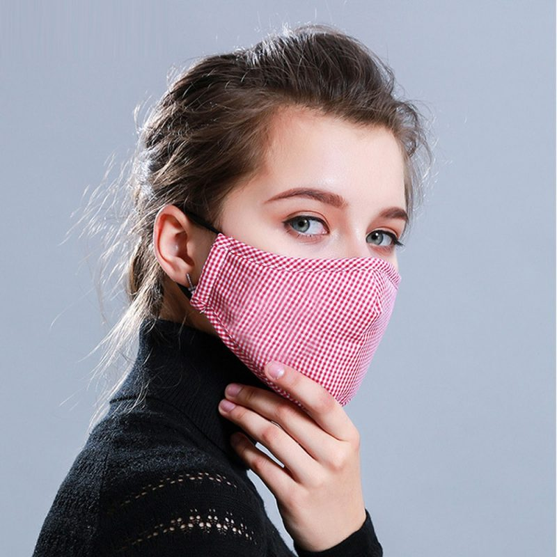 Cotton Mouth Mask