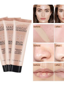 Beauty Booster BB Cream