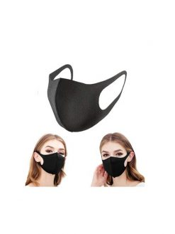 Anti-Pollution Face Mask