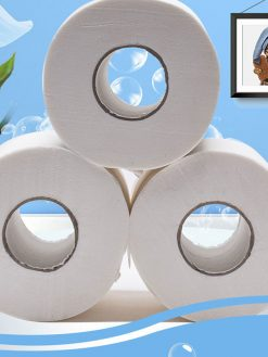 Toilet Roll Paper No Limit