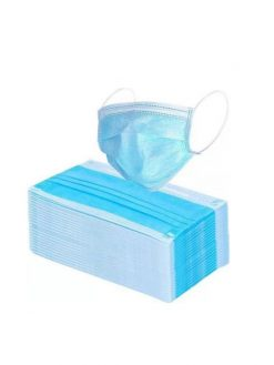 Disposable Mouth Mask Antibacterial
