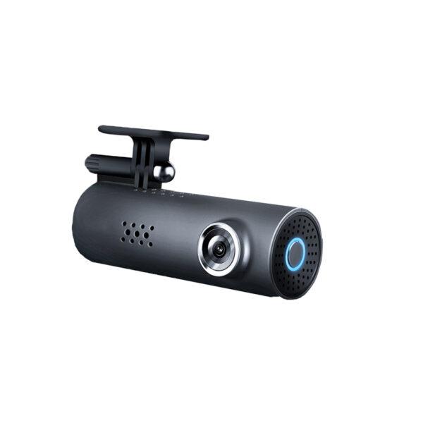 Car DVR with Voice Control