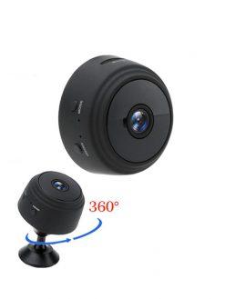Mini Security home Camera wifi night version wireless