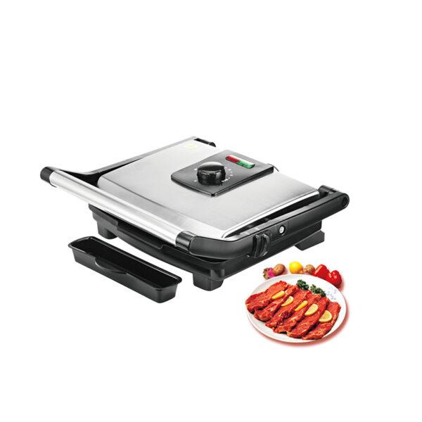 Smokeless Electric Grill BBQ Kitchen Machine