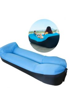 lazy pillow waterproof Inflatable Sofa