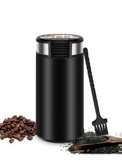 Mini Electric Coffee Grinder Maker