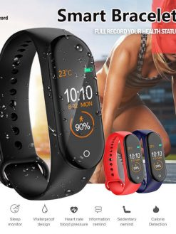 Smart Step Sport FItness Pedometer