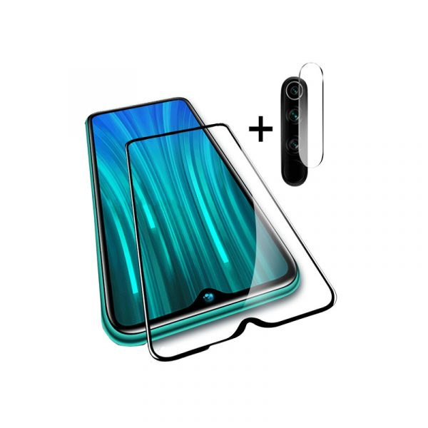 Protective Tempered Glass for Xiaomi and Redmi Phones