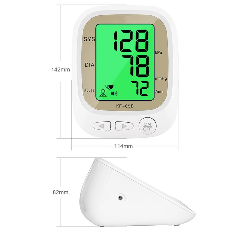 Digital Tonometer Pressure Measuring