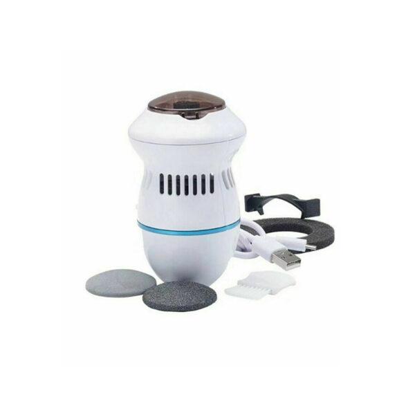 Electric Vacuum Adsorption Foot Grinder Callus Remover