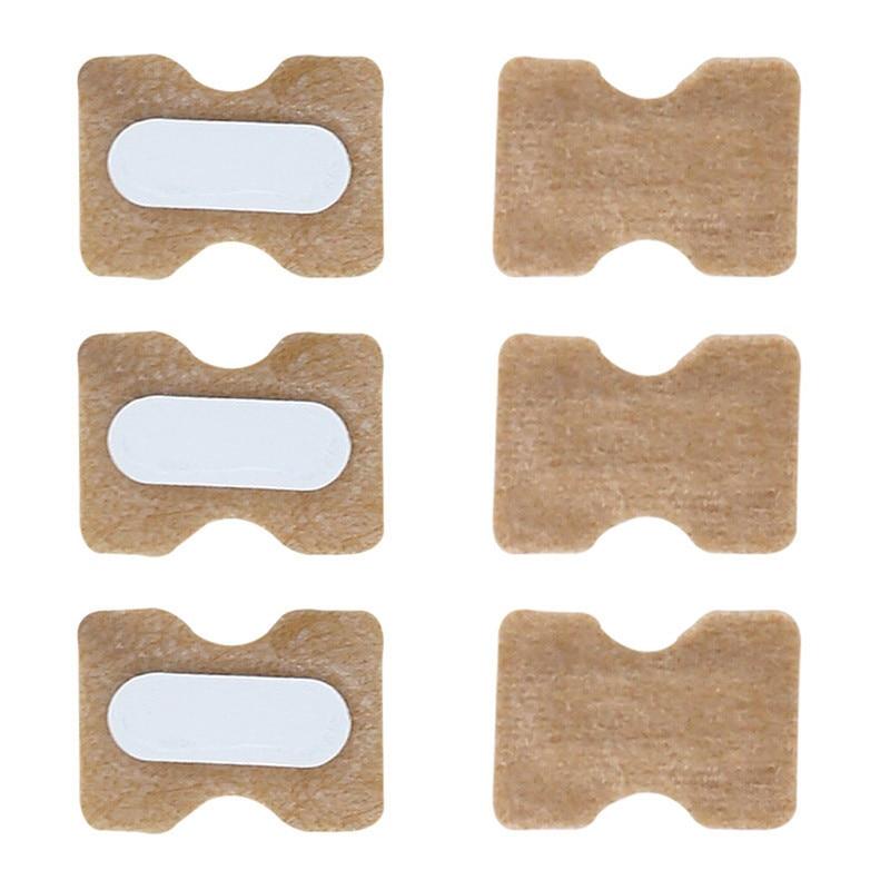 Non-Glue Toenail Patch