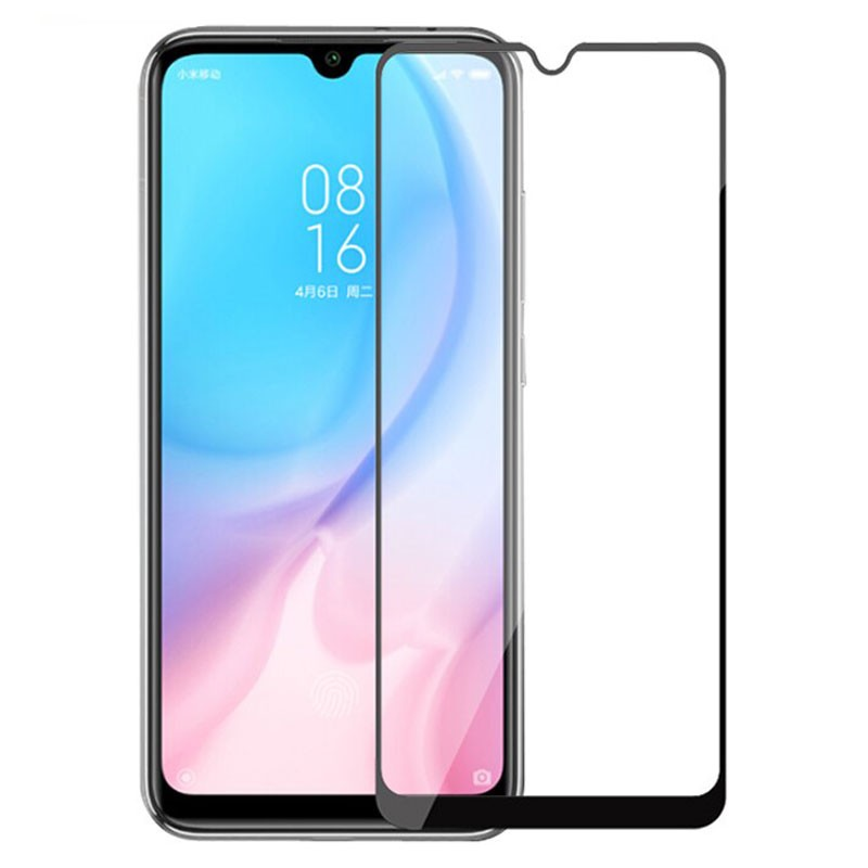 Protective Tempered Glass for Xiaomi Redmi Phones