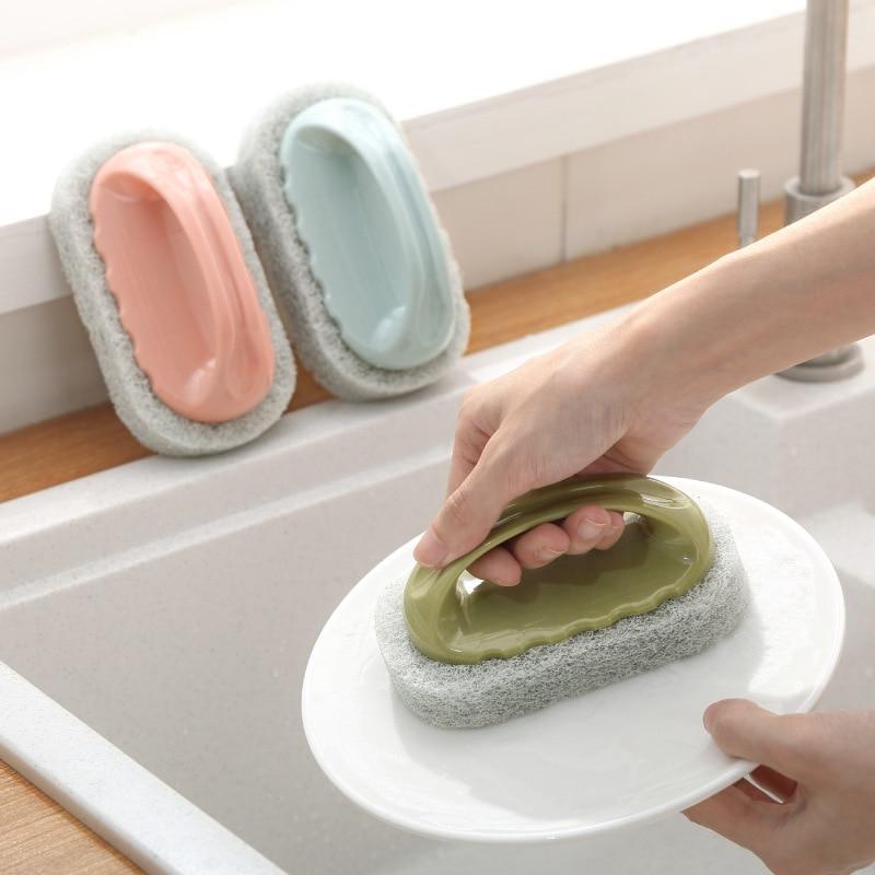 Handy Brush Sponge