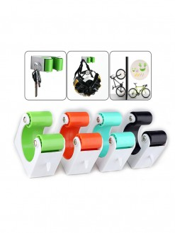 Bicycle indoor wall parking Rack Storage holder