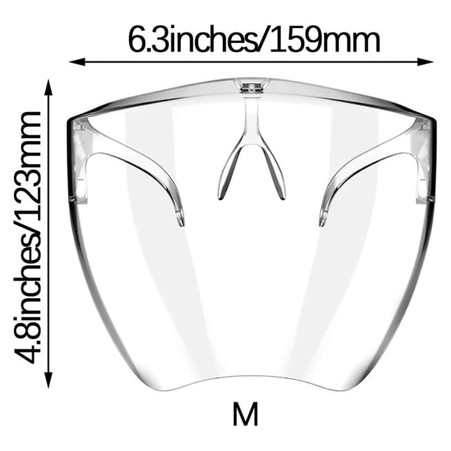 Protective Face Cover