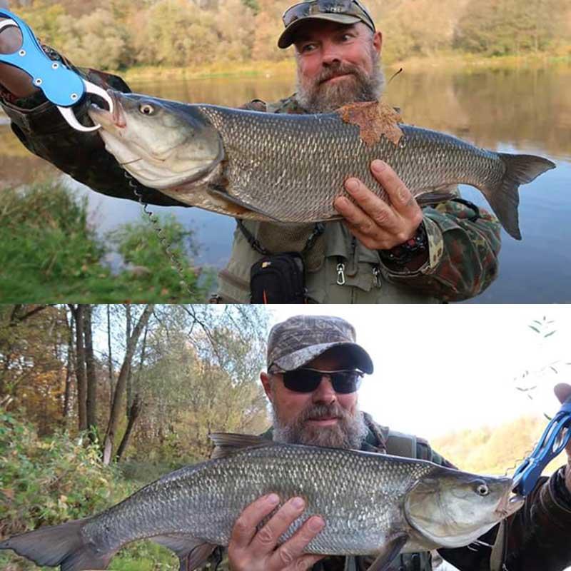 best aluminum alloy Fishing Pliers Grip Set