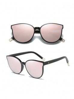 Cat Eye Elegant woman oculos Sunglasses