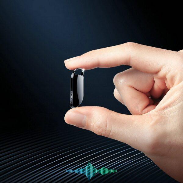 Keychain Digital Voice Recorder