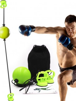 Adjustable Suction Cup Boxing Training Fight Reflex Ball